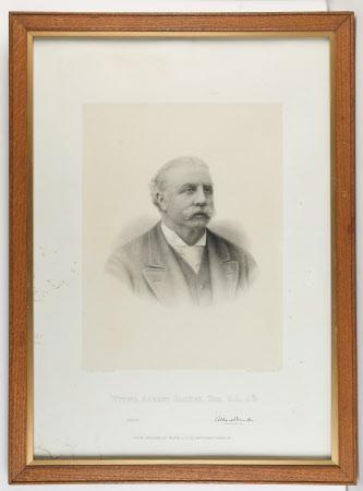 Wynne Albert Bankes (1840-1913)