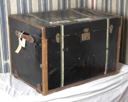 Travelling trunk