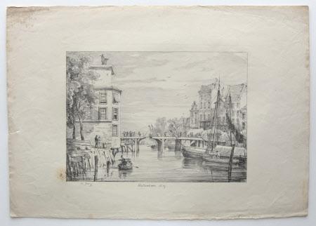 Rotterdam: 1819