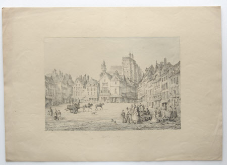Abbeville: 1817
