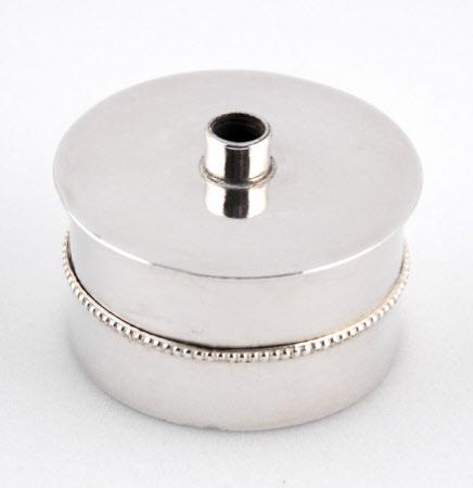 Tea urn burner