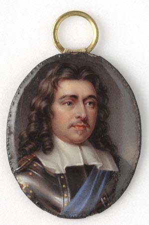 General George Monck, 1st Duke of Albemarle (1608-1670) (after Samuel Cooper)