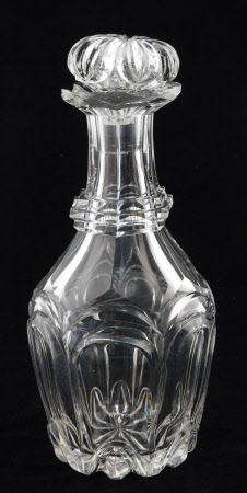 Decanter stopper