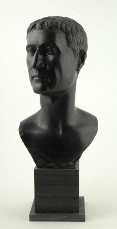 Possibly Mark Antony (Marcus Antonius c.83-30BC)