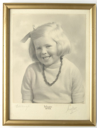 Mary Bankes (b.1940)
