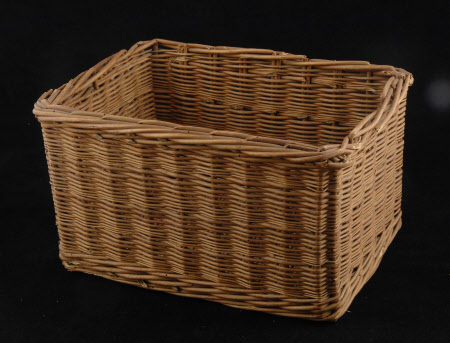 Lunch basket