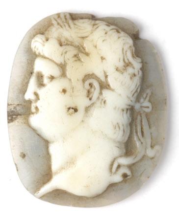 Emperor Nero (Antium 37 - Rome 68 AD),