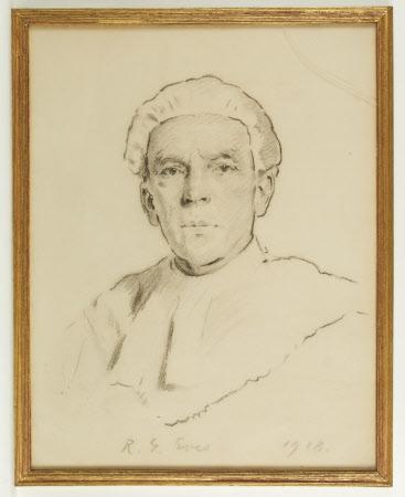 Sir Charles Darley