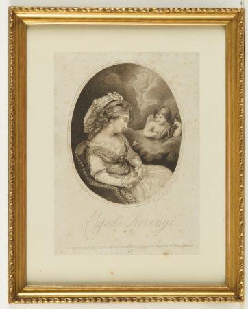Cupid's Revengé (after John Hodges Benwell)