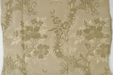 Fabric piece