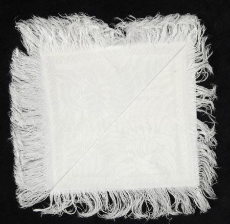 Table napkin