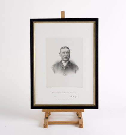 William de Salis Filgate (1834-1916)