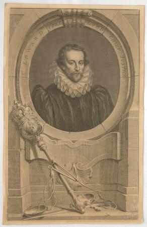 Sir Edward Coke (1552-1634)