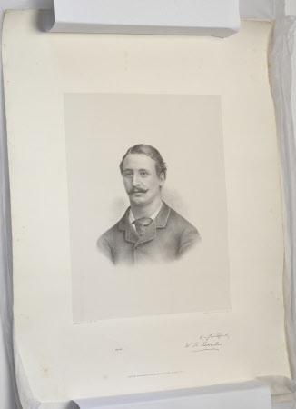 Walter Ralph Bankes (1853-1904)