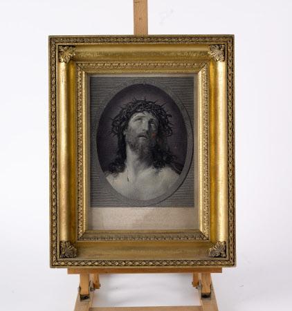 Ecche Homo (after Guido Reni)