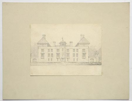 Soughton Hall, Mold