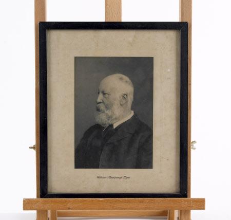William MacGeough Bond (1836-1896)