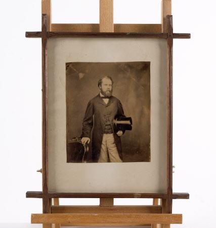 Joshua Walter MacGeough Bond (1831-1905)