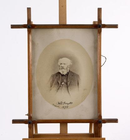 Robert Smyth (1801-1878)