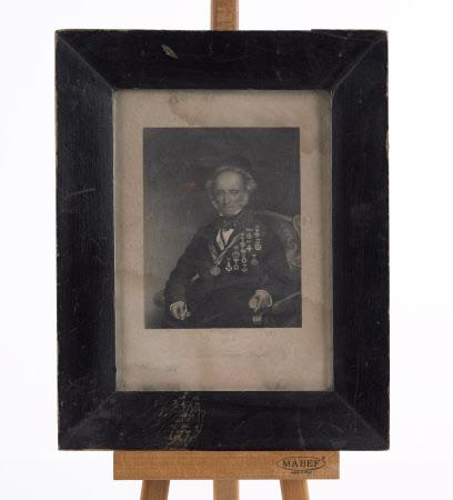 Sir Edward Thomeson
