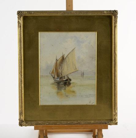 Venetian Boat