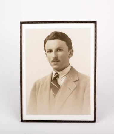 Walter Albert Nevill (Tommy) MacGeough Bond (1908 - 1986)