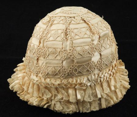 Child's bonnet