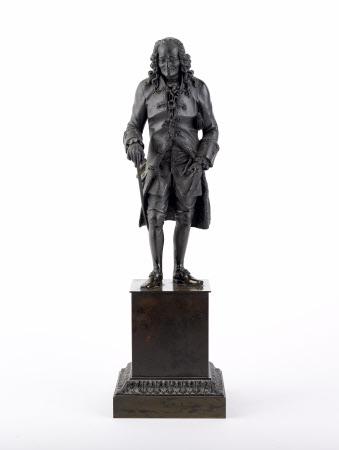 François-Marie-Arouet Voltaire (1694-1778)