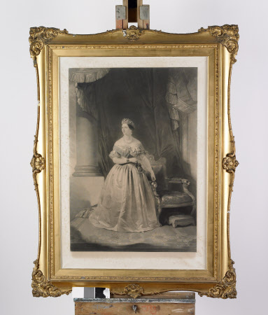 Queen Victoria (1819-1901) (after Stephen Catterson Smith the elder )