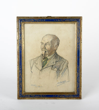 Sir Walter William Adrian MacGeough Bond (1857 - 1945)