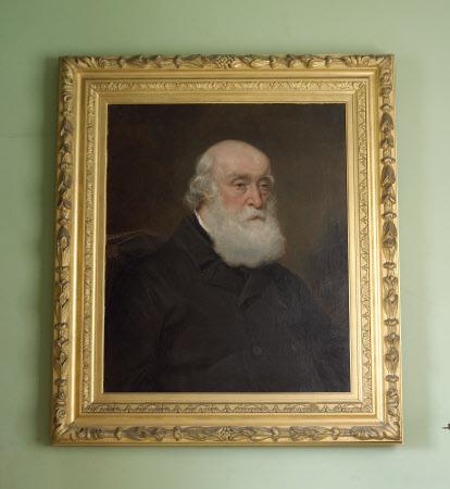 Walter McGeough Bond (1790 - 1866)