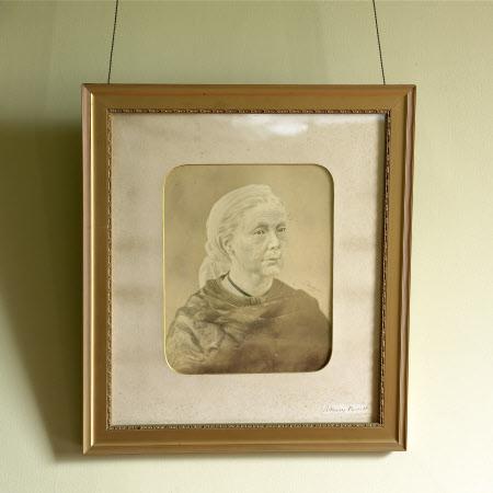 Anne Smyth, Mrs Walter MacGeough Bond (1804-1892)