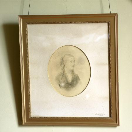 Anne Maria MacGeough Bond, Lady Louth (1844-1868)