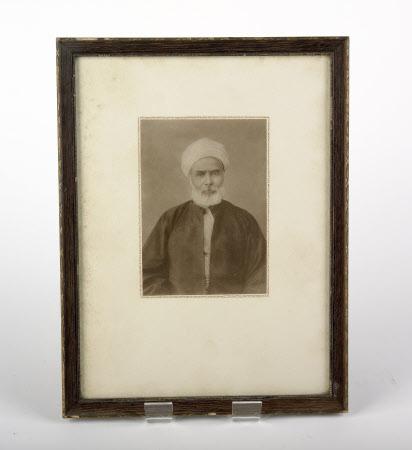 Muhammad 'Abduh (1849-1905) Mufti of Egypt