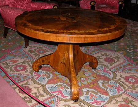 Centre table