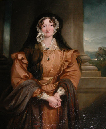 1st Marchioness of Bristol