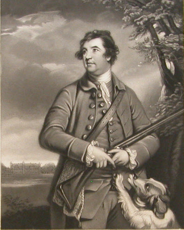 Sir Charles Davers, 6th Bt MP (1737-1806) (after Sir Joshua Reynolds PRA)