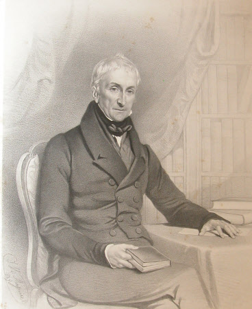 Frederick William Hervey, 1st Marquess of Bristol, MP, FRS, FSA (1769-1859)