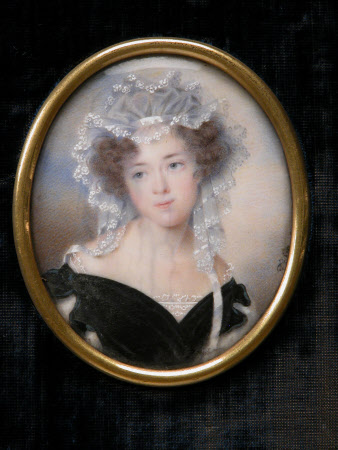 Mary Anne Acton, Lady Acton (1784-1873)