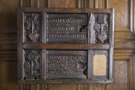 Coughton Court © National Trust / Simon Pickering