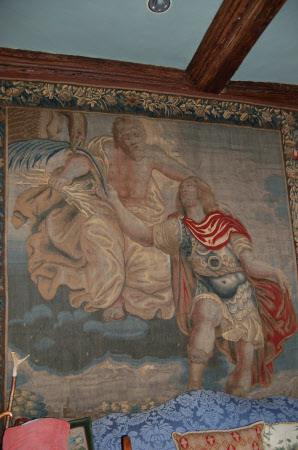 The Apotheosis of Romulus