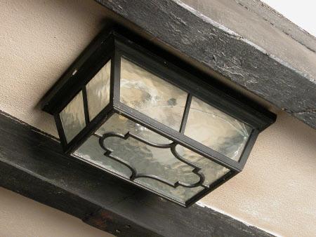 Fleece Inn, Bretforton © National Trust / Catriona Hughes