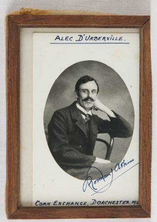 Alec D'Urberville