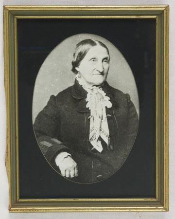 Jemima Hand, Mrs Thomas Hardy (1813-1904)