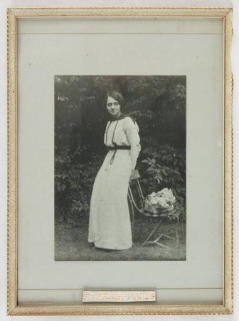 Florence Emily Dugdale, Mrs Thomas Hardy (1881-1937)