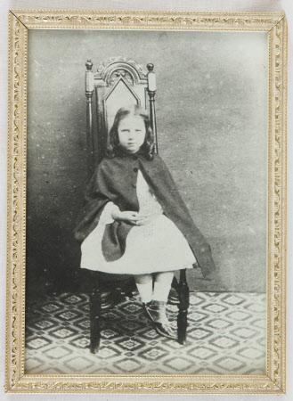 Mary Hardy (b.1841)