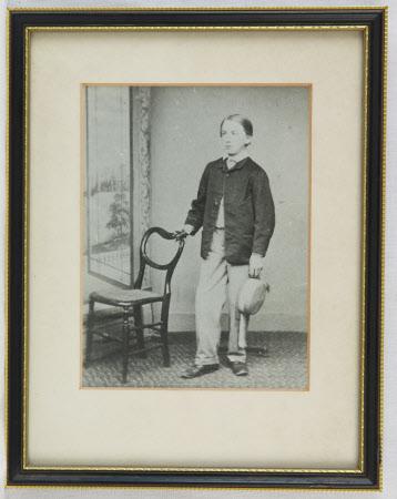 Henry Hardy (b.1851)