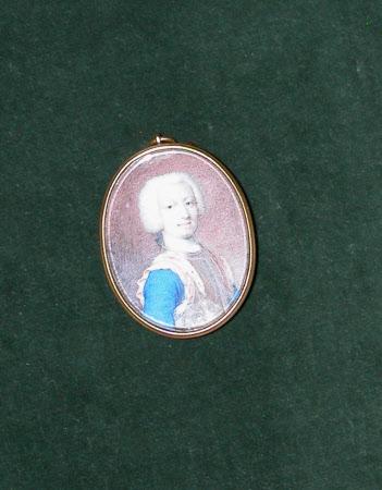 King Victor Amadeus III, King of Sardinia (1726-1796) (after Domenico Duprà)