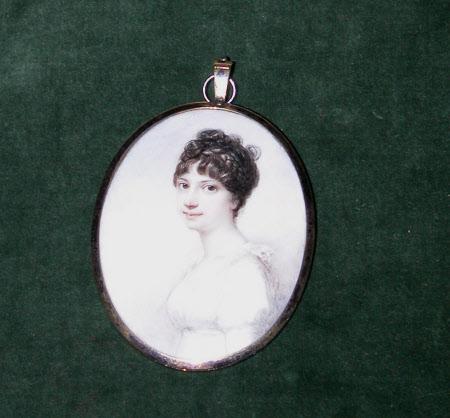 Dorothea Arabella Primrose, Lady Hervey (d.1825)