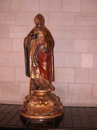 An Unknown Bishop